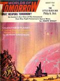 Worlds of Tomorrow (1963-1971) Vol. 2 #3