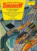 Worlds of Tomorrow (1963-1971) Vol. 4 #3
