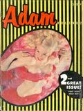Adam (1956-1996 Knight Publishing) 2nd Series Vol. 1 #2