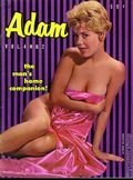 Adam (1956-1996 Knight Publishing) 2nd Series Vol. 4 #2
