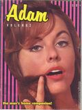Adam (1956-1996 Knight Publishing) 2nd Series Vol. 6 #2