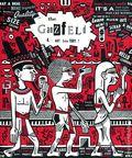 Ganzfeld SC (2002-2007 Fantagraphics/Gingko Press) 4-1ST