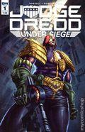 Judge Dredd Under Siege (2018 IDW) 1B