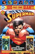 DC 100-Page Comic Giant Superman (2018 DC) Walmart Edition 5