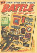 Battle Picture Weekly (1975-1976 IPC Magazines) UK 1