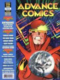 Advance Comics (1989) 75