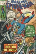 Amazing Spider-Man (1963 1st Series) UK Edition 88UK
