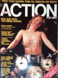 Action For Men (1957-1977 Hillman-Vista) Vol. 19 #4