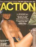 Action For Men (1957-1977 Hillman-Vista) Vol. 19 #5