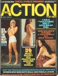 Action For Men (1957-1977 Hillman-Vista) Vol. 20 #1