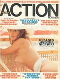 Action For Men (1957-1977 Hillman-Vista) Vol. 20 #2