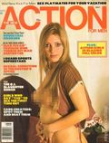 Action For Men (1957-1977 Hillman-Vista) Vol. 20 #3