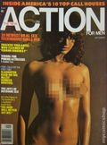 Action For Men (1957-1977 Hillman-Vista) Vol. 20 #5