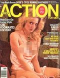 Action For Men (1957-1977 Hillman-Vista) Vol. 20 #6