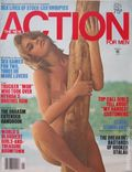 Action For Men (1957-1977 Hillman-Vista) Vol. 21 #1