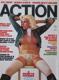 Action For Men (1957-1977 Hillman-Vista) Vol. 21 #3
