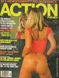 Action For Men (1957-1977 Hillman-Vista) Vol. 21 #4