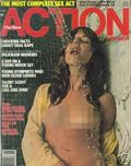 Action For Men (1957-1977 Hillman-Vista) Vol. 21 #5