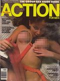 Action For Men (1957-1977 Hillman-Vista) Vol. 21 #6
