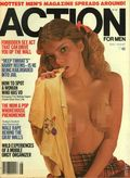 Action For Men (1957-1977 Hillman-Vista) Vol. 21 #7