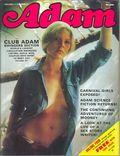 Adam (1956-1996 Knight Publishing) 2nd Series Vol. 17 #1
