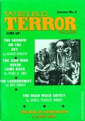 Weird Terror Tales (1969-1970 Health Knowledge) Pulp Vol. 1 #2