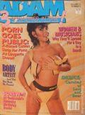 Adam (1956-1996 Knight Publishing) 2nd Series Vol. 33 #5
