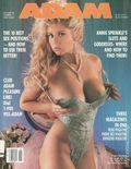 Adam (1956-1996 Knight Publishing) 2nd Series Vol. 36 #4