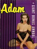 Adam (1956-1996 Knight Publishing) Annual 1957