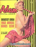 Adam (1956-1996 Knight Publishing) Annual 1960