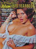 Adam (1956-1996 Knight Publishing) Annual 1970