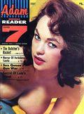 Adam Bedside Reader (1959-1974 Knight Publishing) Vol. 1 #7