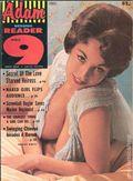 Adam Bedside Reader (1959-1974 Knight Publishing) Vol. 1 #9