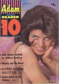 Adam Bedside Reader (1959-1974 Knight Publishing) Vol. 1 #10