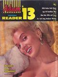 Adam Bedside Reader (1959-1974 Knight Publishing) Vol. 1 #13