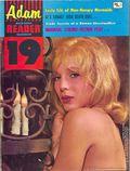 Adam Bedside Reader (1959-1974 Knight Publishing) Vol. 1 #19