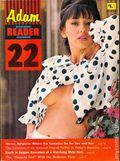 Adam Bedside Reader (1959-1974 Knight Publishing) Vol. 1 #22