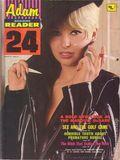 Adam Bedside Reader (1959-1974 Knight Publishing) Vol. 1 #24