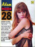 Adam Bedside Reader (1959-1974 Knight Publishing) Vol. 1 #28
