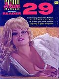 Adam Bedside Reader (1959-1974 Knight Publishing) Vol. 1 #29
