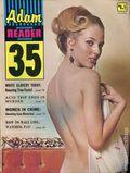 Adam Bedside Reader (1959-1974 Knight Publishing) Vol. 1 #35