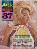 Adam Bedside Reader (1959-1974 Knight Publishing) Vol. 1 #37