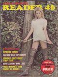 Adam Bedside Reader (1959-1974 Knight Publishing) Vol. 1 #46