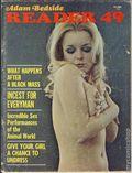 Adam Bedside Reader (1959-1974 Knight Publishing) Vol. 1 #49