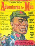 Adventure for Men (1965-1974 Jalart House) Feb 1966