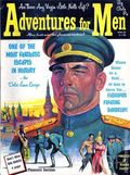 Adventure for Men (1965-1974 Jalart House) Apr 1966