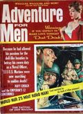 Adventure for Men (1965-1974 Jalart House) Jul 1966