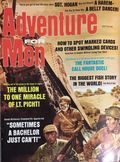 Adventure for Men (1965-1974 Jalart House) Oct 1966