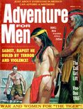Adventure for Men (1965-1974 Jalart House) Feb 1967
