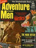 Adventure for Men (1965-1974 Jalart House) Apr 1967
